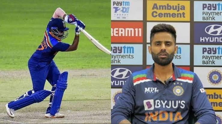 Prithvi & Surya added to the revised Indian squad for Eng tests