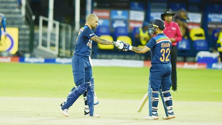 England's makeshift XI whitewashes Pakistan in ODI series