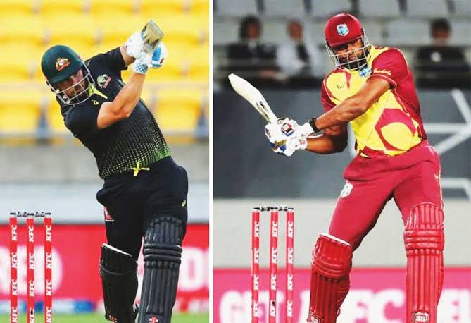 Australia v West Indies T20I series preview