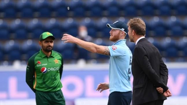 Eng v Pak ODI : Eng decimate Pak in 1st ODI with a 2nd string team