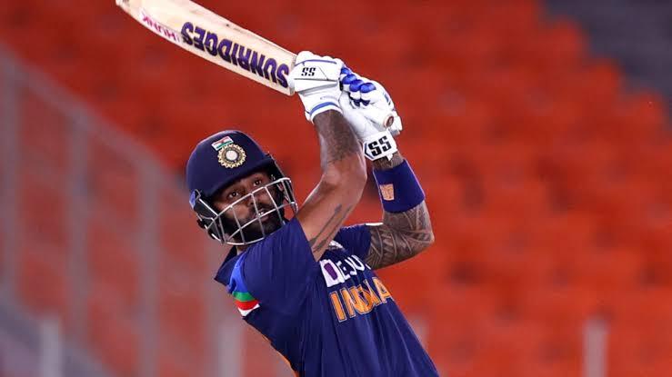 Manjrekar backs Suryakumar Yadav as Indian number 3 in T20I World cup