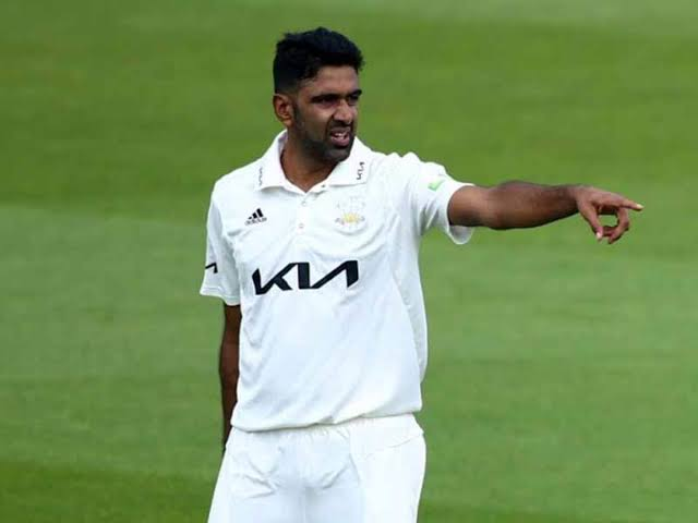 Ravi Ashwin (6/27) issues warning to England with brilliant bowling