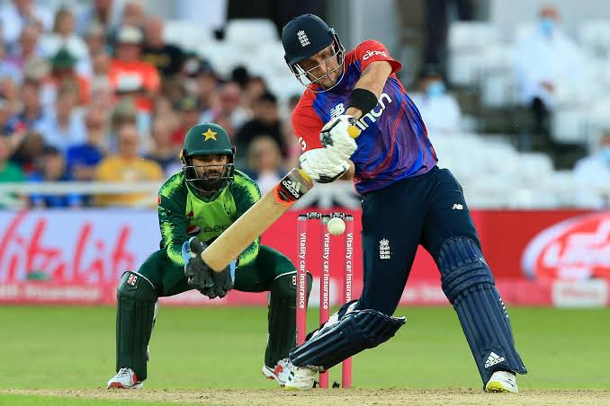 Eng v Pak T20Is: Babar, Rizwan fashioned emphatic win