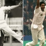 Top 10 best bowling figures in Test cricket