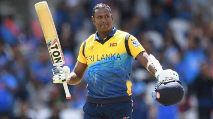 Mathews contemplating retirement in darkest phase of Srilankan cricket