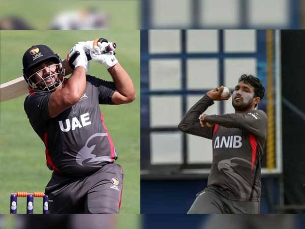 2 UAE players banned by ICC after found guilty of match-fixing