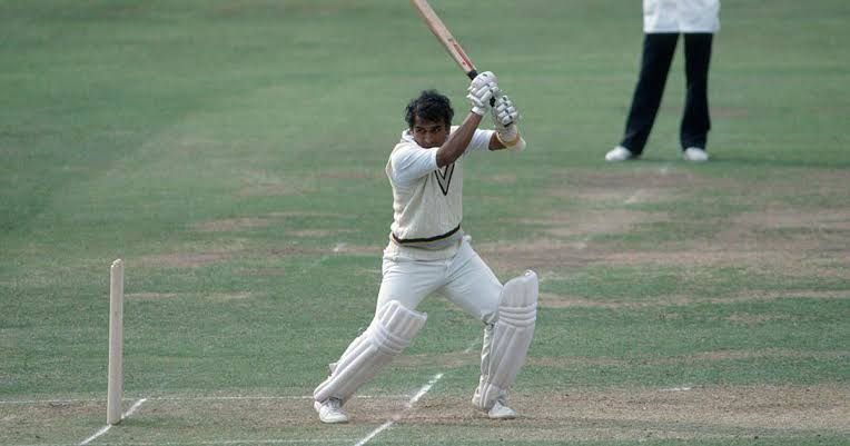 Sunil Gavaskar birthday special: Flashback 166 v Pakistan Chennai 1980