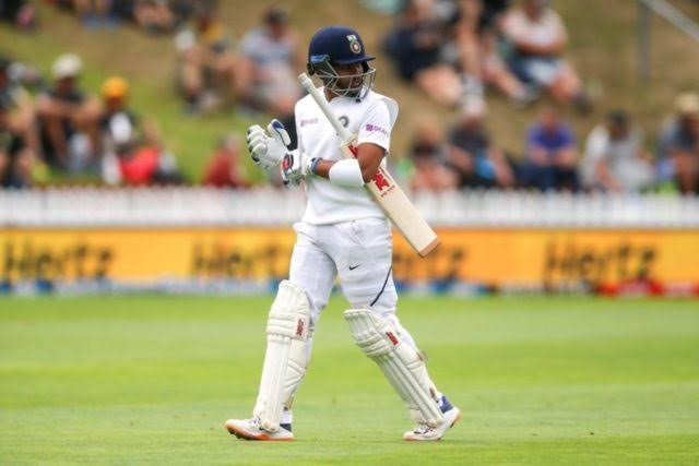 Prithvi Shaw likely to be flown to England for the Test series
