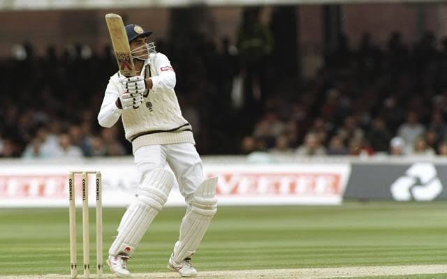 Sourav Ganguly birthday special: 25th anniversary of Lords test debut 100