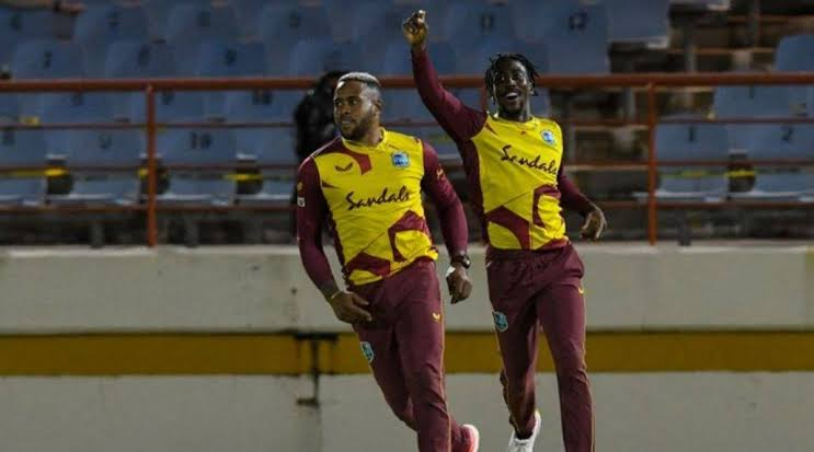 Aus v WI T20I: Lewis(79) powers West Indies to 4-1 series win
