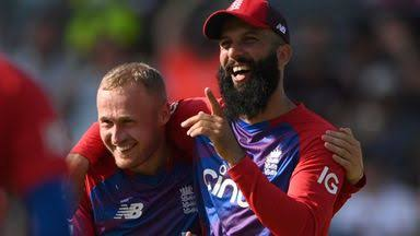 Eng v Pak T20Is: Buttler & Moeen powers Eng to series levelling win