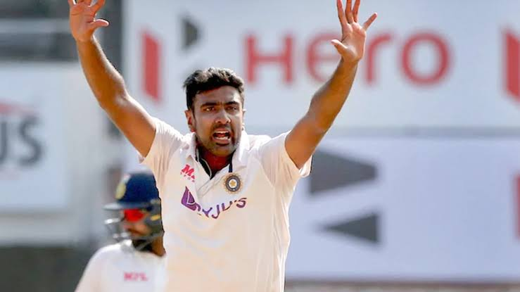 Ashwin reveals he was numb after losing the WTC final