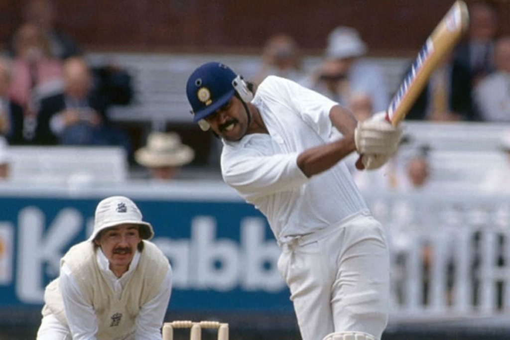 Indian performers at Lords Tests - Part 1