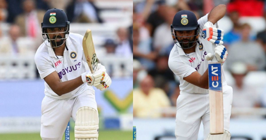 Cricket experts hail Rohit-Rahul 1st century opening stand at Lords