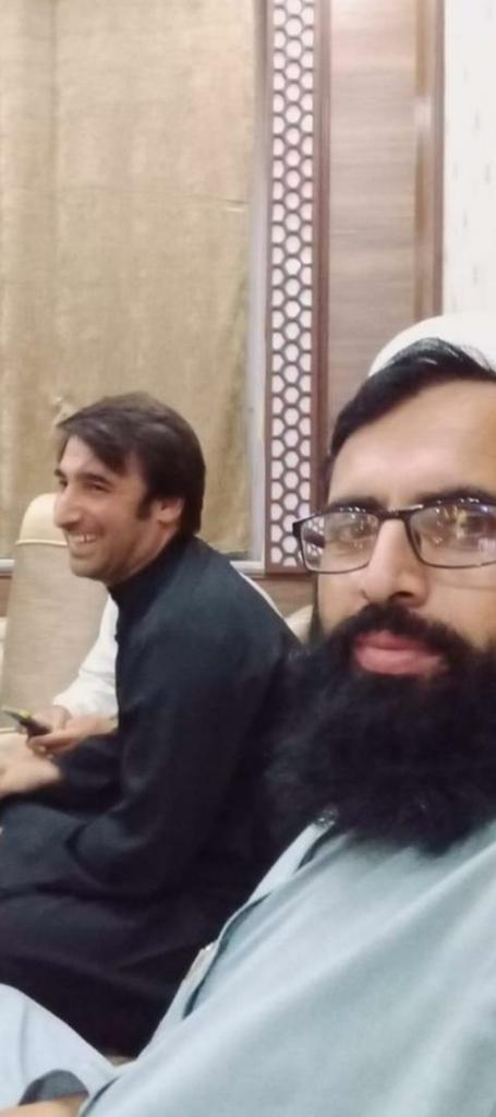 Breaking news: Taliban leaders meet Afghan cricketers