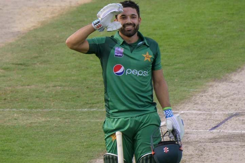 Pakistan's probable World cup T20I squad