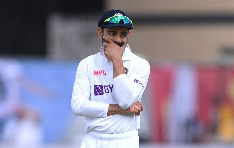 Virat Kohli reveals bowling formula for rest of the series