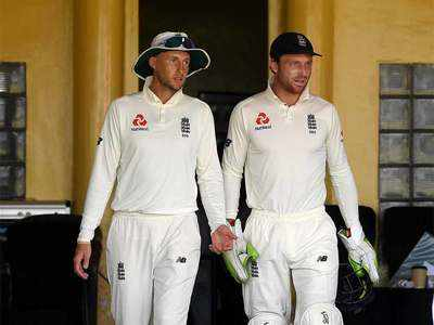 """""""You have to be open to saying no"""" says Jos Buttler"""