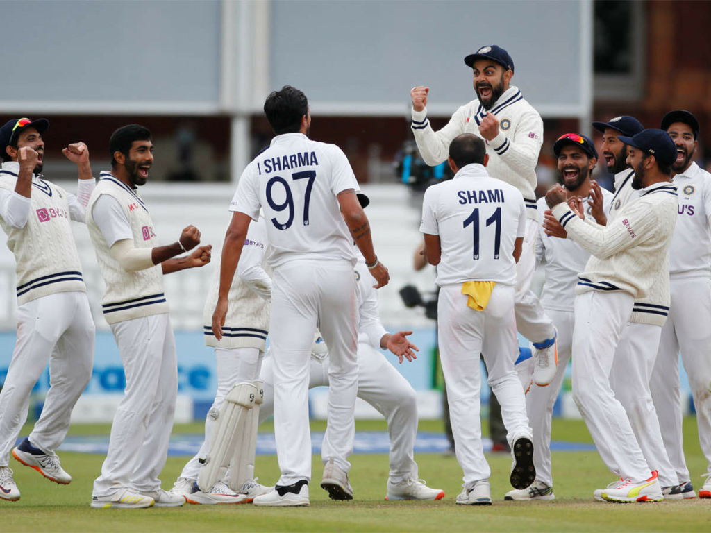 This is India's finest bowling attack ever: Akash Chopra