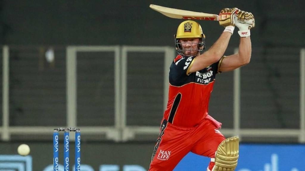 AB De Villiers hints at his IPL future