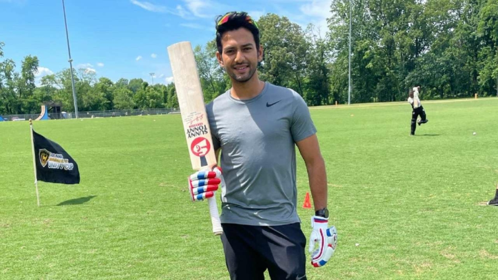 5 Indian players who left Indian cricket to play in the USA
