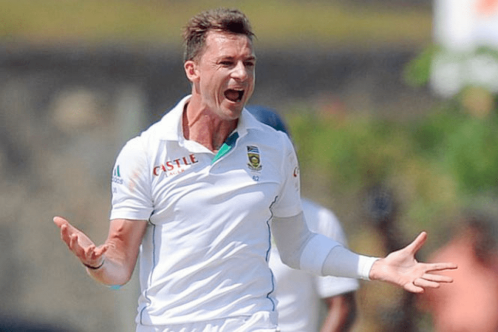 End of an era: Dale Steyn bids adieu to all forms of cricket !!