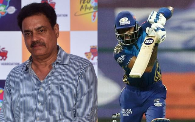 Vengsarkar advocates for 6 specialists batters in the next test