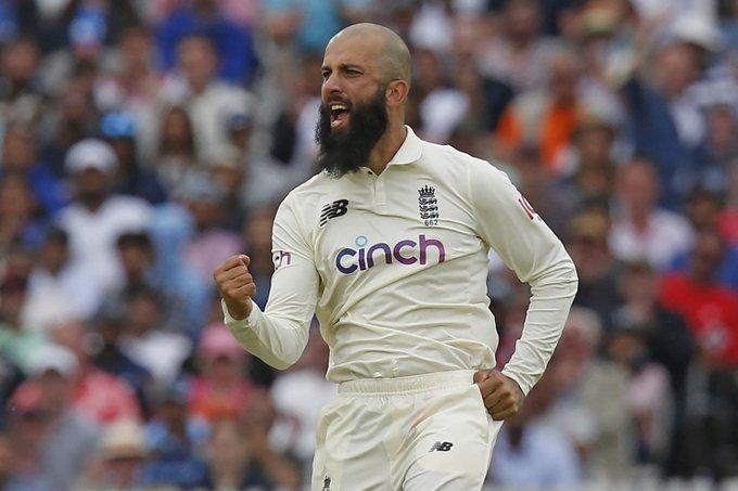 Ind v Eng 2nd test: Dissappointing batting show by India as Eng sniff