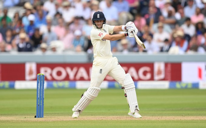 Ind v Eng 2nd test: Brilliant captains innings by Joe Root