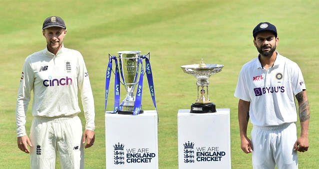Sunil Gavaskar feels England is too dependent on Joe Root