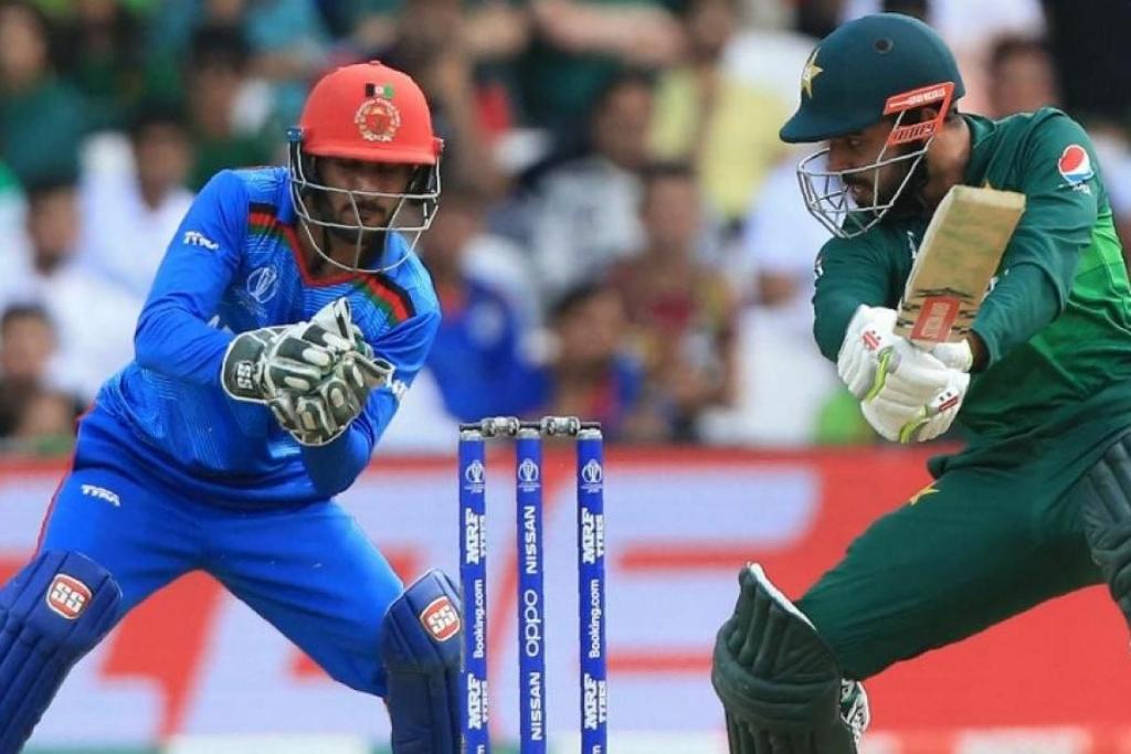 Afghanistan v Pakistan ODI series has been postponed