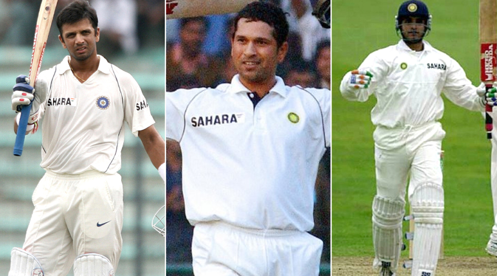 Are current generation Indian batsmen inferior against swing bowling?