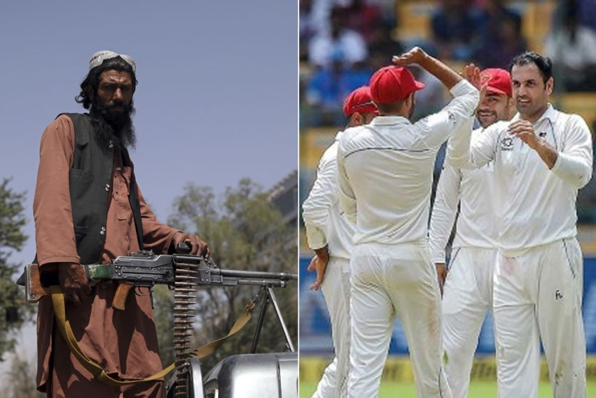 The future of Afghanistan cricket with Taliban takeover