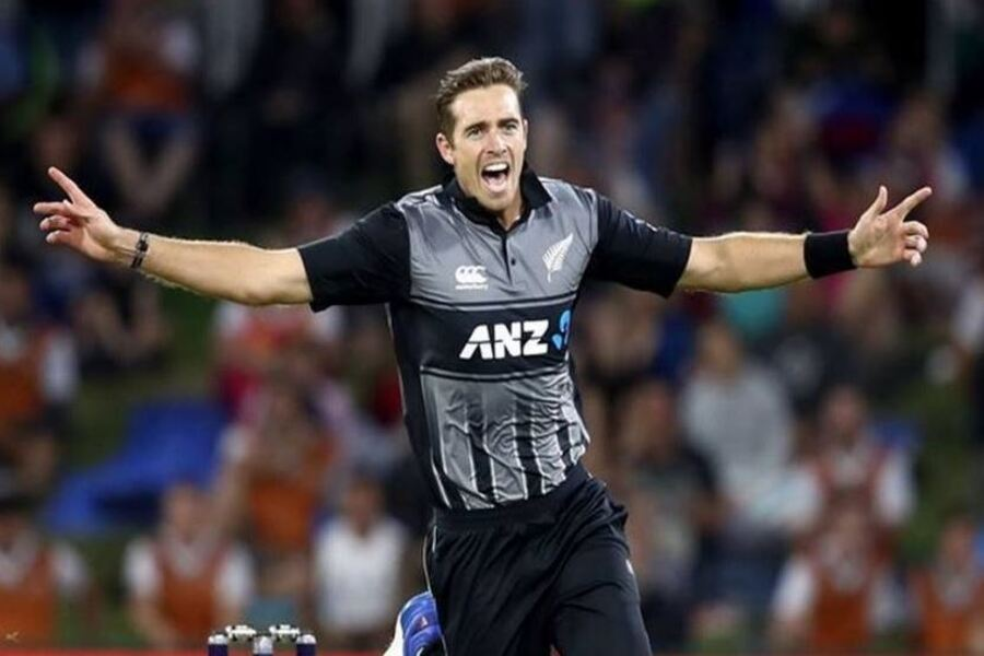 Tim Southee replaces Pat Cummins in KKR squad