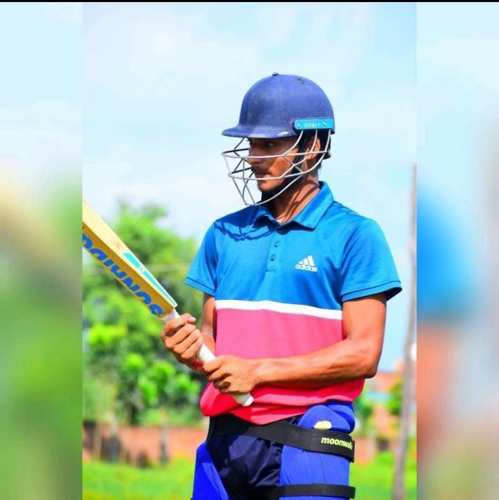 SS SPORTS CLUB Beats TDL Stadium by 1 wicket