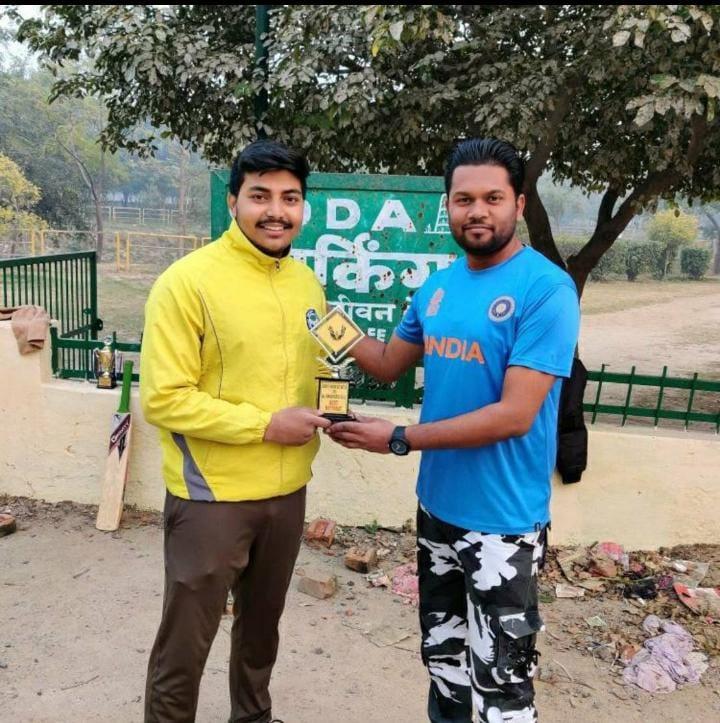 Rohit & Tarun Performance helps RI$ING $TARs to win Semifinals