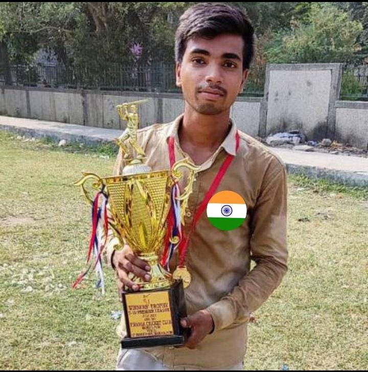 Siraj 5 wicket haul help Dabangg Delhi Xl to win finals