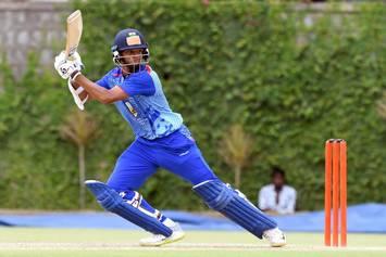 Jaiswal shines as Mumbai beat Oman to level T20 series 1-1