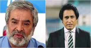 Ramiz Raja likely to be next PCB chairman after Ehsan Mani