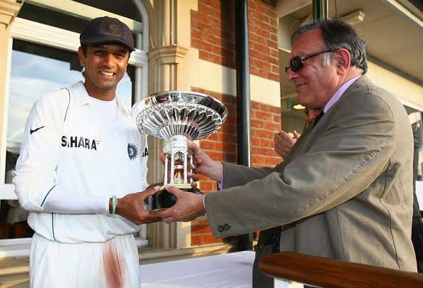 Reflections: India series win in England 2007