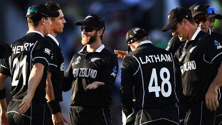 New Zealand have announced their T20 WC squad
