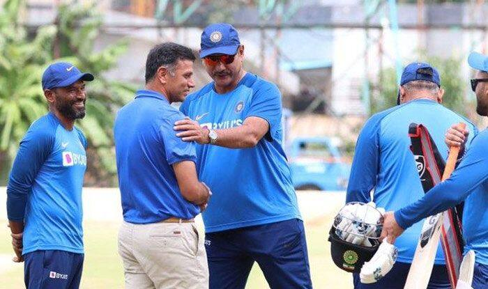 BCCI invites job applications for the head of cricket at NCA