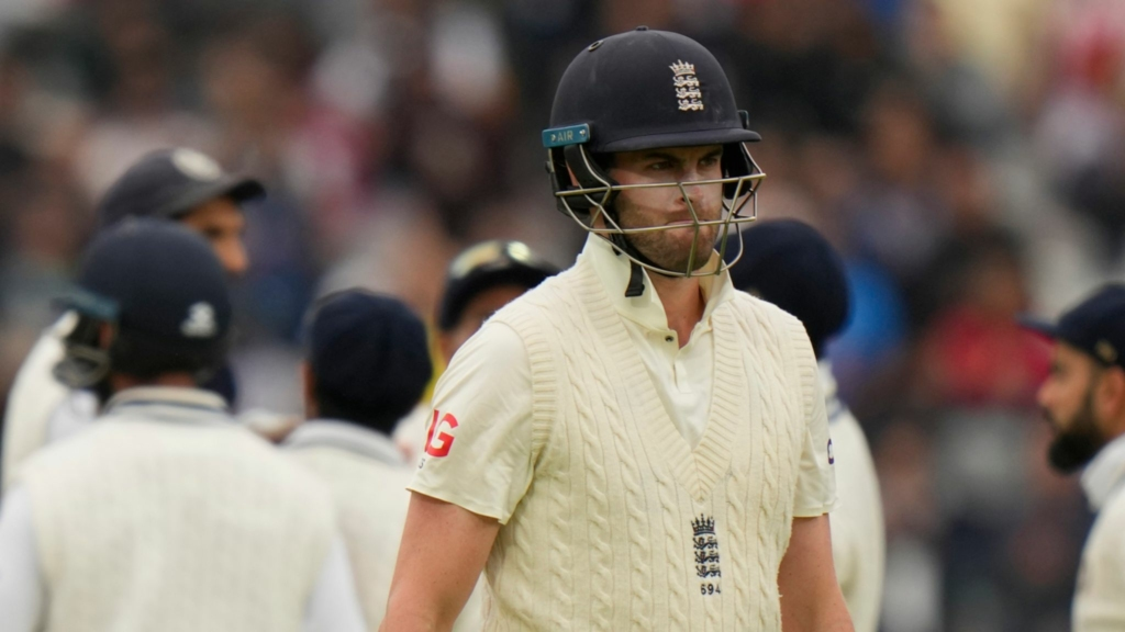Dawid Malan called up for 3rd test v India