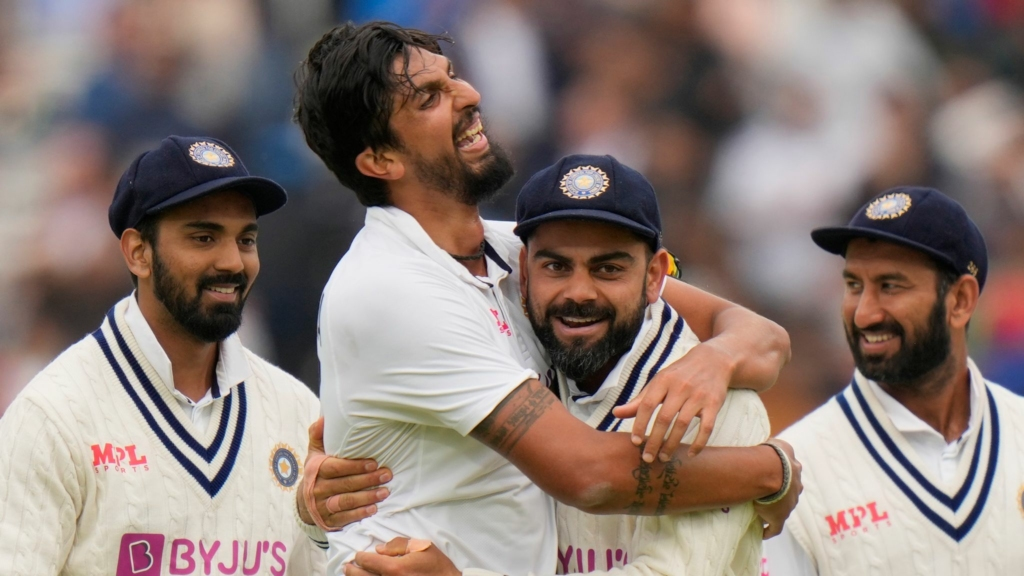 This Lords Test win by India can win them the series : Rameez Raja