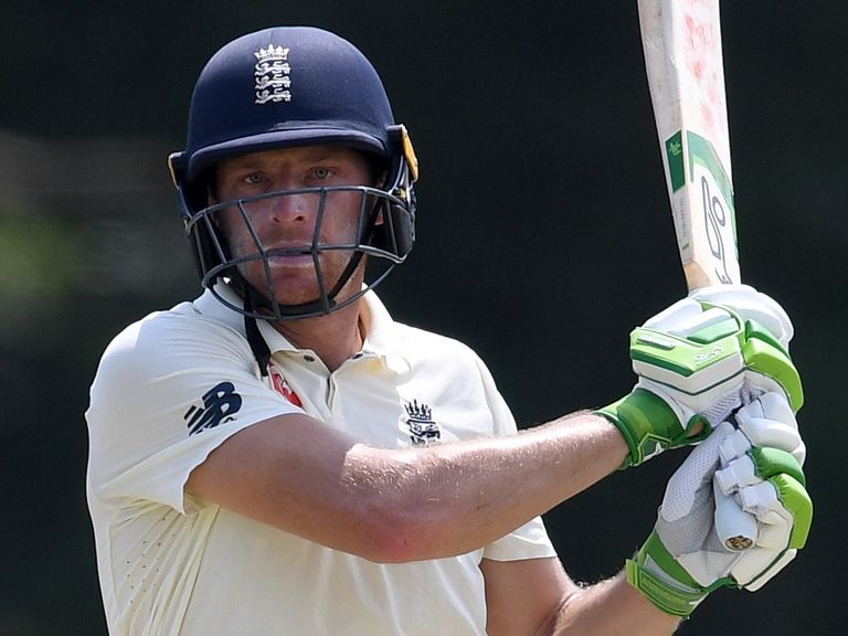 Jos Buttler may skip Ashes due to challenges posed by Covid19