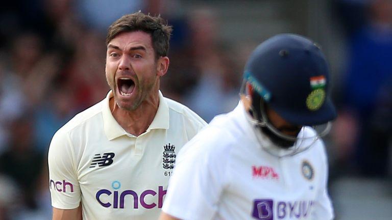 Ind v Eng 3rd Test:  Indian batting carnage at Leeds