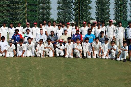 5 Best cricket academics in Delhi & NCR