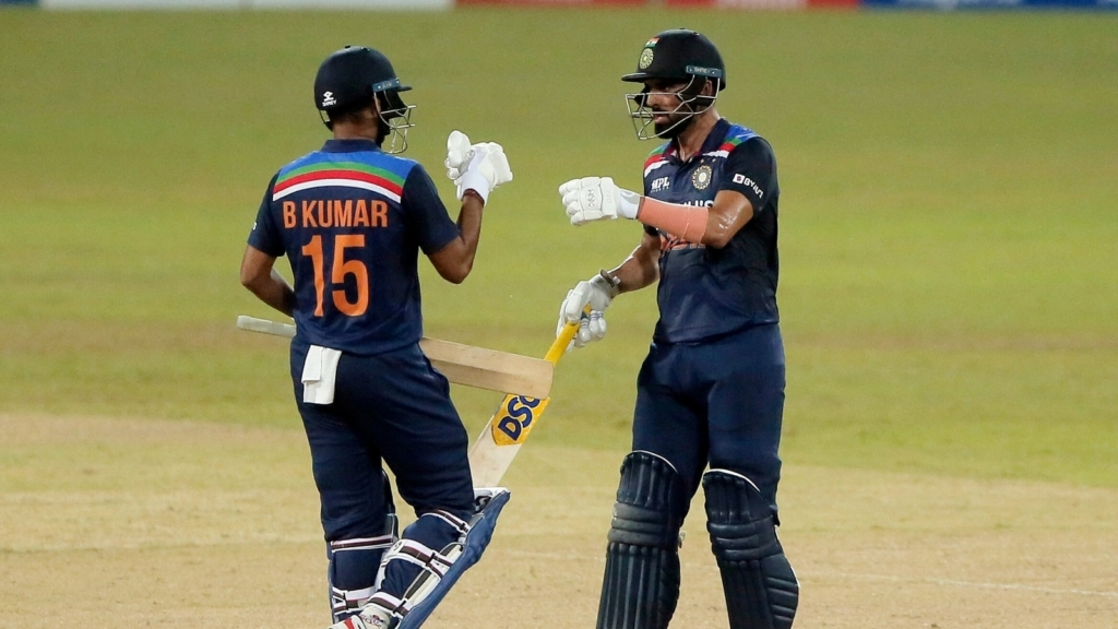 India T20I World cup squad likely to be announced today or by tomorrow