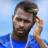 Hardik Pandya likely to be replaced in India's T20I world cup squad