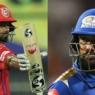 DC v KKR, MI v PBKS  Preview IPL 2nd leg 2021